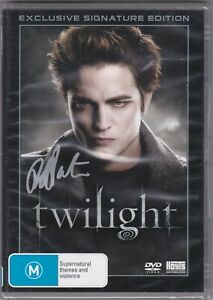 Twilight - DVD (Brand New Sealed) (Signature Edition) Region 4 PAL