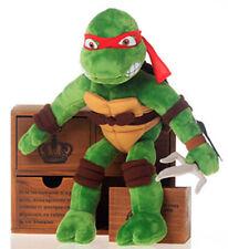 "16"" 40cm Teenage Mutant Ninja Turtles TMNT Plush Toy Kids Stuffed Soft Doll Cute"