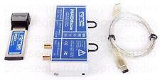 RME HDSPe MADIface + ExpressCard 128 Channel 192kHz + Neuwertig & 1.5 J Garantie