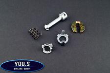 Reparatursatz Türschloss Schließzylinder für BMW 3er E46 - Vorne Links