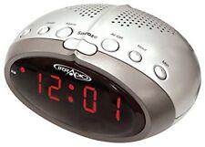 Irradio Rc-184 Radio Am/fm regolazione ora esatta con Tasti indipendenti