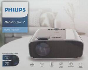 Philips NeoPix Ultra 2 Home Projector Full HD WiFi