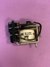 *NOS* 35-0046-01 / MK-4834 LINE ELECTRIC CO. 115V AMP *FREE SHIPPING*
