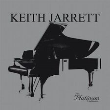Keith Jarrett - The Platinum Collection (3 Cd) Sealed
