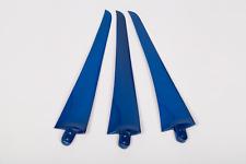 Wind Generator Silentwind Accessories: Silent Power Blades Replacement Set
