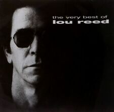 Lou Reed The Very Best of / BMG RECORDS CD 1999 OVP