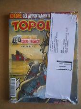 TOPOLINO n°2798 BLISTERATO [MZ2] con inserto