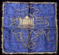 Nice CBI (China-Burma-India) Bullion Tapestry Made in India