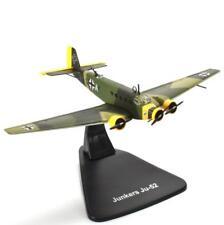 Junkers Ju-52 - Atlas - BOMBERS of WWII - 1/144