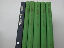 Sarei Hameah 6 Volume work by Yehuda Leib Maimon Sare Hamea Stoires שרי המ�ה