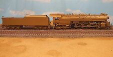 HO SCALE NJ CUSTOM BRASS DAIYOUNG No ST-801 READING CLASS T-1 4-8-4 LOCOMOTIVE