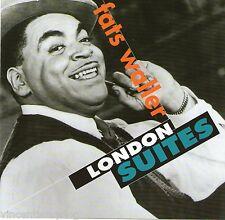 Fats Waller - London Suites (23 track Cd album)