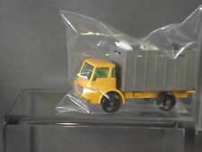 Matchbox Cattle Truck No 37