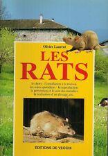 LES RATS / OLIVIER LAURENT