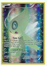 Celebi - XY111 - Full Art Promo - Pokemon Single Card