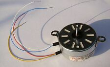 NEW Pro-Ject 16V Turntable Motor Replacement project record player