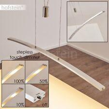 Touch Dimmer Hänge Leuchten LED Ess Wohn Zimmer Beleuchtung edle Pendel Lampen