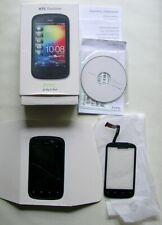 HTC Explorer schwarz (Simlockfrei) SmartphoneHandy Android schwarz