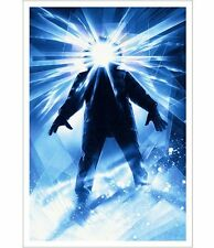 The Thing By Drew Struzan Ltd x/435 HAND SIGNED / #d Mondo Poster Print Art