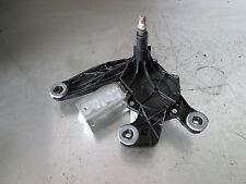 Peugeot 307 Kombi Scheibenwischermotor hinten  / Bj.´04 / 96 409 613 80