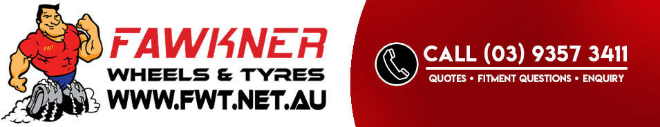 Fawkner Wheels and Tyres