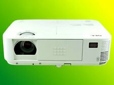 NEC NP-M322X DLP Projector, 3200 Lumens HDMI, bundle Accessories, Nice Condition