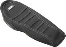 RSI Black Pleated Gripper Seat Cover For Ski-Doo Summit Gen 4 850 17-18 SC-16P