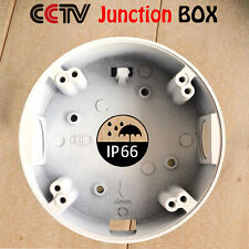 CCTV Weatherproof Universal Junction Box IP66 Terminal Box for Varifocal Camera