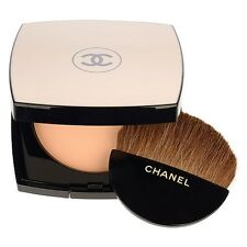 Chanel Les Beiges Healthy Glow Sheer Powder Spf15 / Pa+ Face Color: N10 #7732