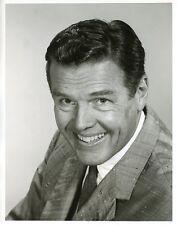 JACK SMITH SMILING PORTRAIT YOU ASKED FOR IT ORIGINAL 1958 ABC TV PHOTO