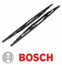 Front Audi S4 A4 Quattro 1.8L 2.7L 3.0L Windshield Wiper Blade Bosch 3397001909