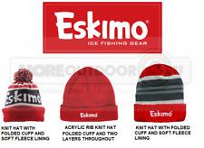 New Eskimo Ice Fishing Head Gear Hat Apparel Head Wear Souvenir Chill Cap