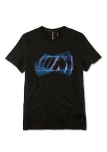 Sale ! Original BMW ///M-Logo T-Shirt mit 3D print M Men's Shirt XXL 80142454738