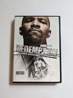 REDEMPTION WIDESCREEN-FULL SCREEN   DVD
