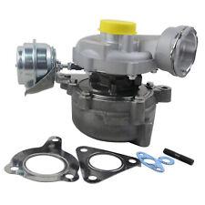 Turbolader AUDI A6 (4F2, C6) 2.0 TDI