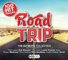 ULTIMATE ROAD TRIP  5 CD NEUF