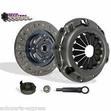 GEAR MASTERS CLUTCH KIT fits 93-02 FORD PROBE GT MAZDA MX-6 MX-3 1.8L 2.5L V6