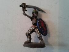 Skeleton Warrior - Ral Partha
