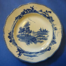 Side Plate White Royal Doulton Porcelain & China