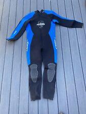 Tilos 7.6.5 full body wet suit, great shape Mens 3XL