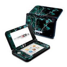 Nintendo 3DS XL Skin - AQUA TRANQUILITY - Decal Sticker