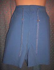 Womens Body Glove blue lightweight board shorts - sz XXL - EUC - LQQK