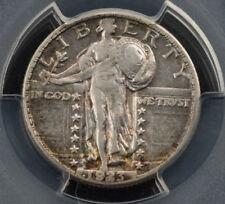 1923 S-Mint Standing Liberty .25 Silver Quarter Rare Key Date PCGS XF40 *2202