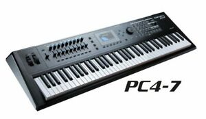 Kurzweil PC4-7 Performance Controller Keyboard