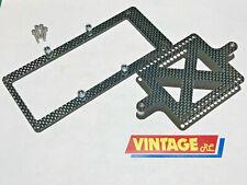 Vintage RC Team Losi XX, XXCR, Kinwald Edition Battery Mount Kit 2C Shorty LiPo