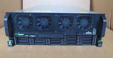 Fujitsu Primergy RX4770 M2 4 x 18-Core E7-8880v3 256GB Ram Rack Mount Server