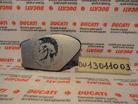 Retina carena serbatoio Sinistra Air inlet Ducati Monster 696 796 1100 Diesel