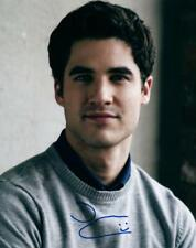 Darren Criss signed 8x10 Photo Picture autographed with COA