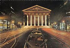 BR14213 La rue Royale et l eglise Paris france