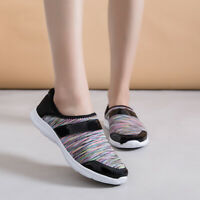 Women's Lightweight Athletic Running Shoes Walking Casual Workout Sneakers